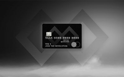 TenX – World's first option to spend your Ether directly through a debit card