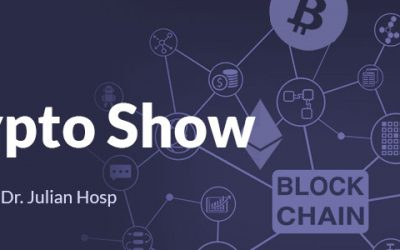 #30 Kryptoshow: Private Keys, Unconfirmed Transactions, WannaCry Malware, China, SEC Entscheidung,…