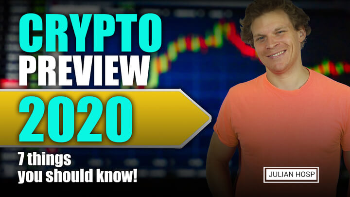 Crypto Preview 2020