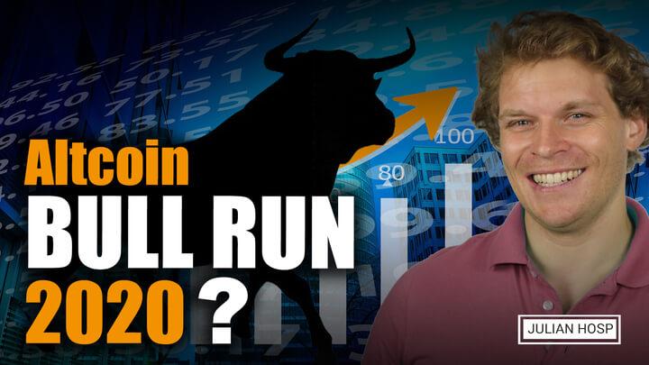 Altcoin Bull Run?