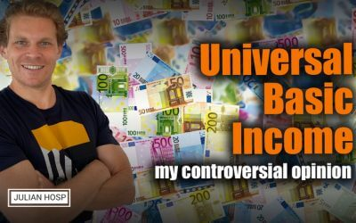 Universal Basic Income – my controversial opinion