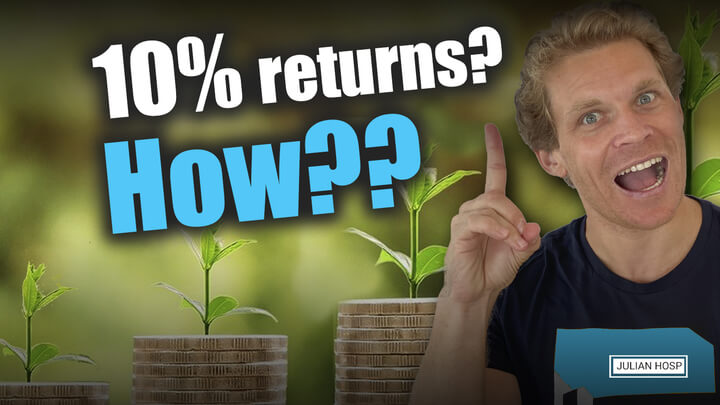 10% returns on Cash? These are my strategies.
