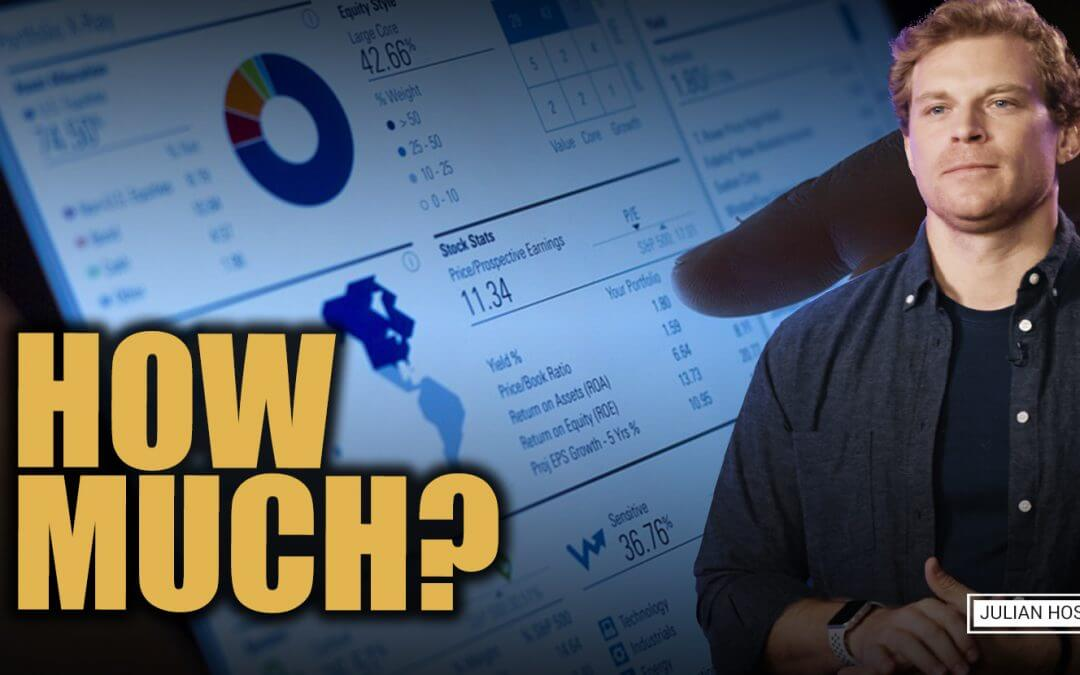Accredited Investor share value calculations (DCF Discounted Cashflow Analysis)