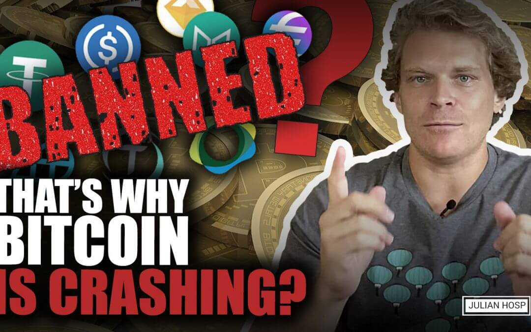 Are stablecoins soon illegal?