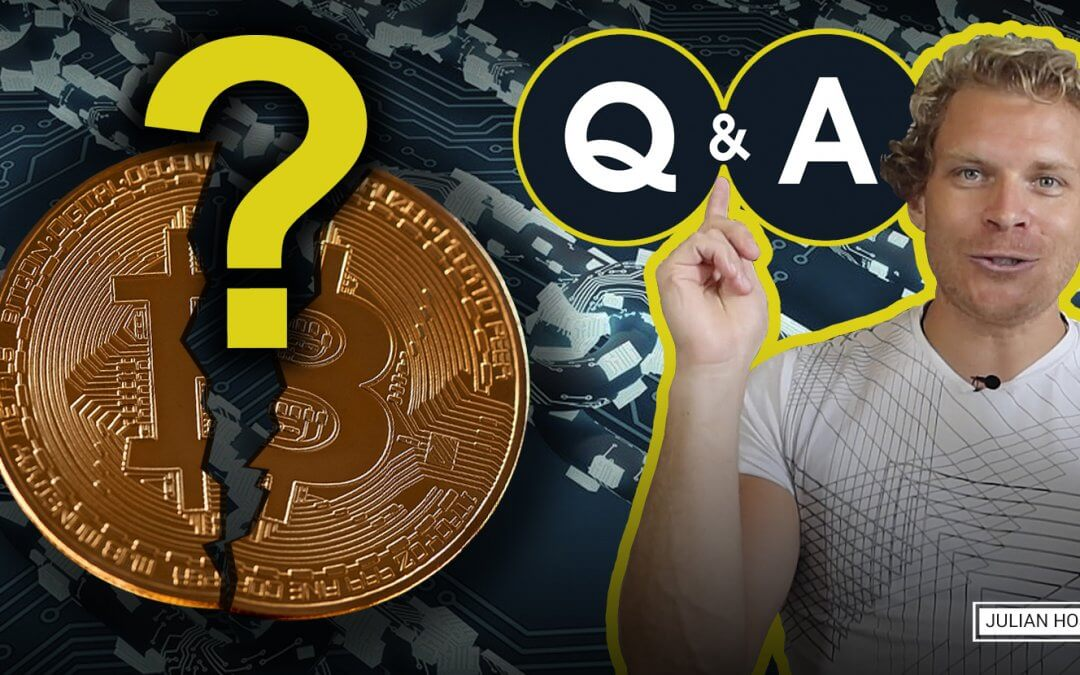 Aftermath Bitcoin Halving 2020 – an analysis: price, mining, hashrate, Q&A