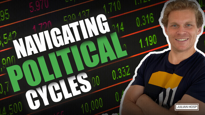Navigating political cycles (Trump, racism, etc.)
