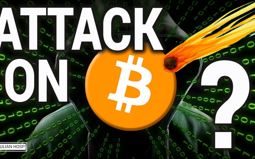 Bitcoin 51% Attack: Could China manipulate?