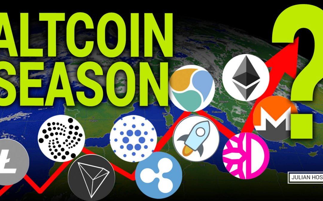 When Altcoin Season 2021?