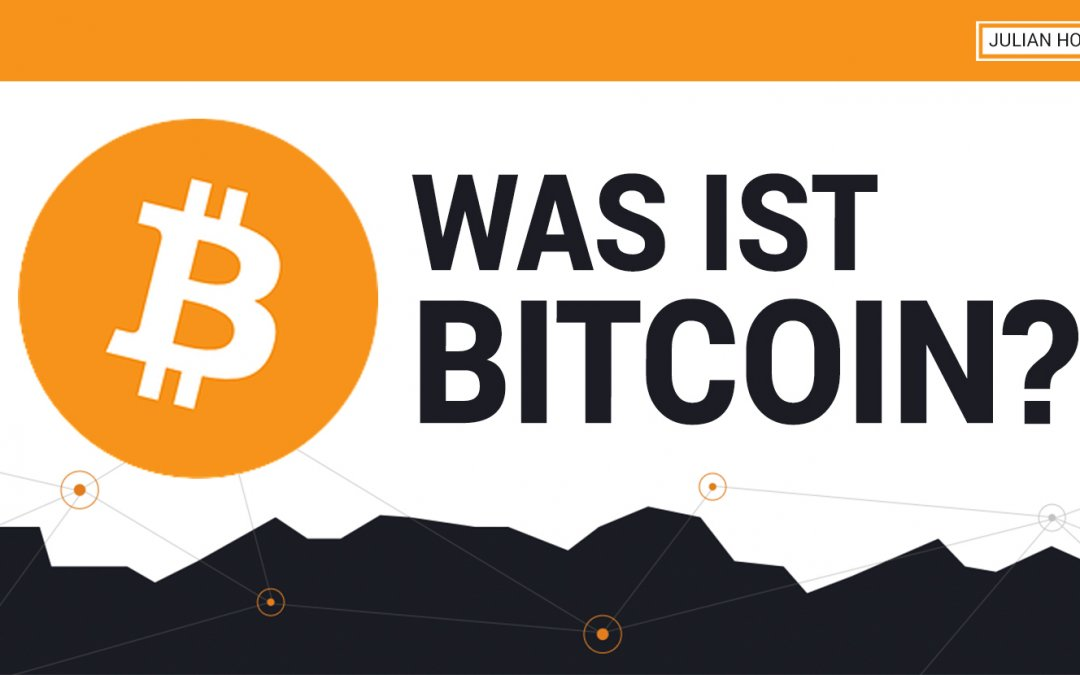 Bitcoin einfach erklärt! Alles, was du über Bitcoin, Blockchain & Co. wissen musst!