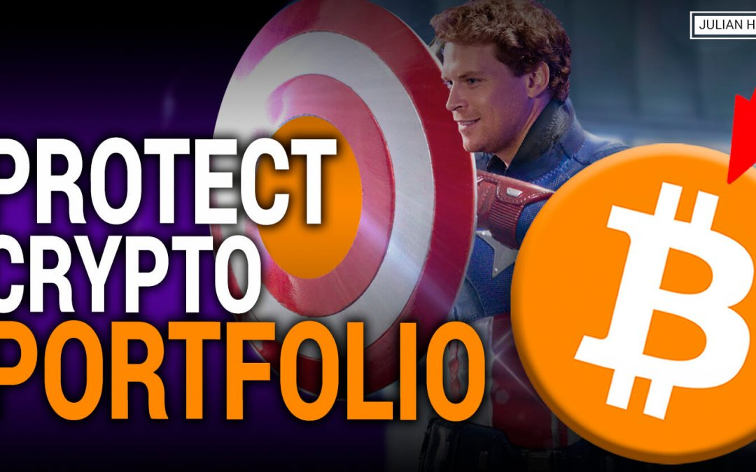 BITCOIN CRASH?! 7 Tips How Pros Protect Their Crypto Portfolio!