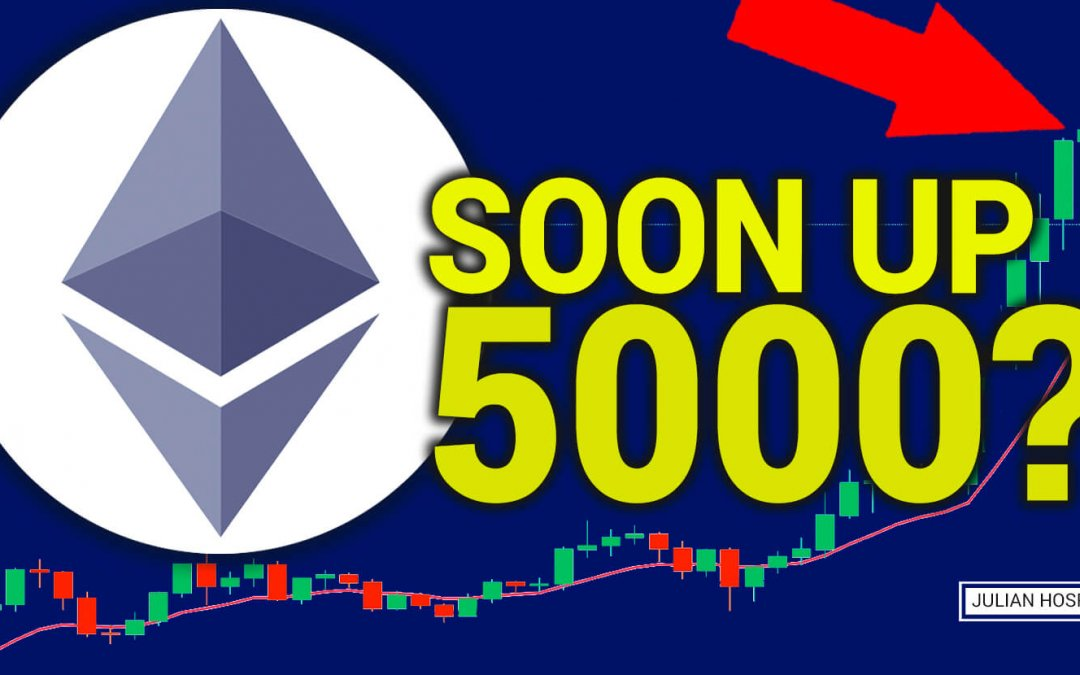 WOW!!! ETHEREUM ALL TIME HIGH!!! BETTER THAN BITCOIN???