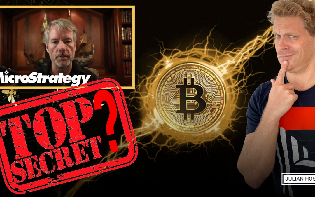 MicroStrategy Bitcoin Conference for S&P 500 CEOs: What does it mean for Bitcoin?