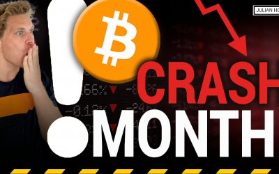Will Bitcoin crash in March like the years before?