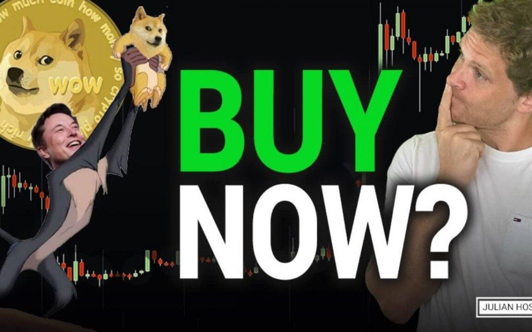 Buy DOGE Now? My Opinion on Elon Musk, SNL & Doge!