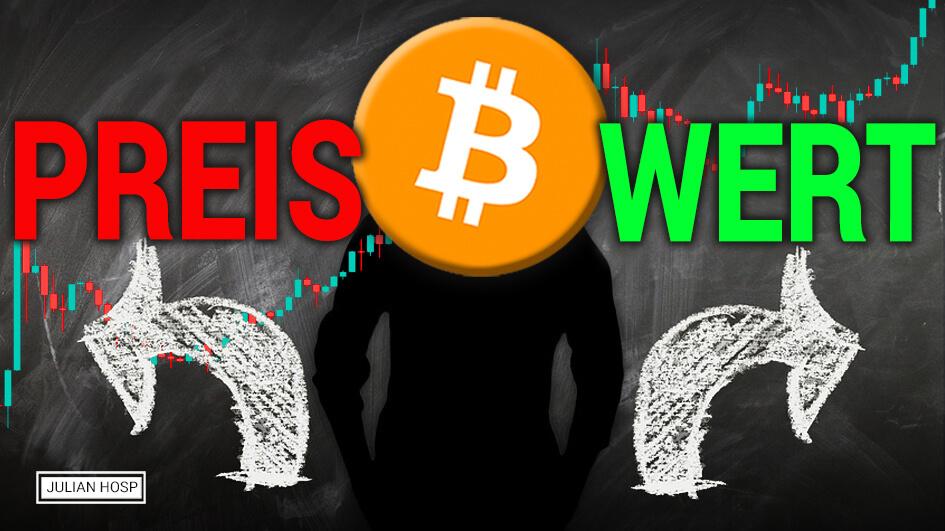 Bitcoin Preis am Scheideweg??